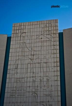 Hilton Art Wall #2