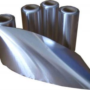 Film y papel de aluminio