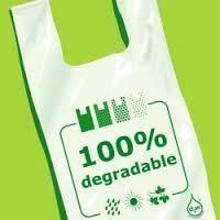 Bolsa Oxodegradable