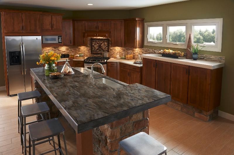 laminate kitchen countertops corner sink countertop fabricators charleston huntington beckley teays ...