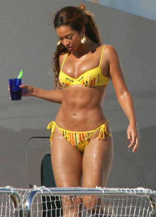 Ideal Body Fat Percentage For Women