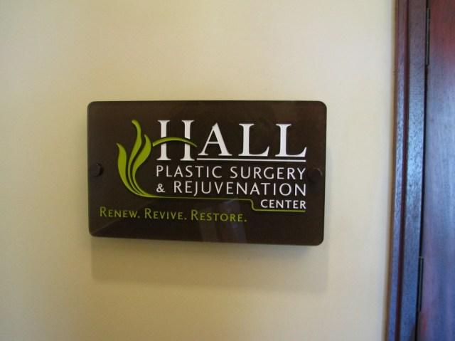 Hall Plastic Surgery Austin Place