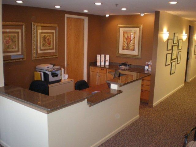 Rocheford Surgeon Office