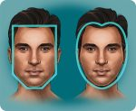 Facial Gender Differences in Nonsurgical Treatments and Treatment of the Tear Trough Deformity