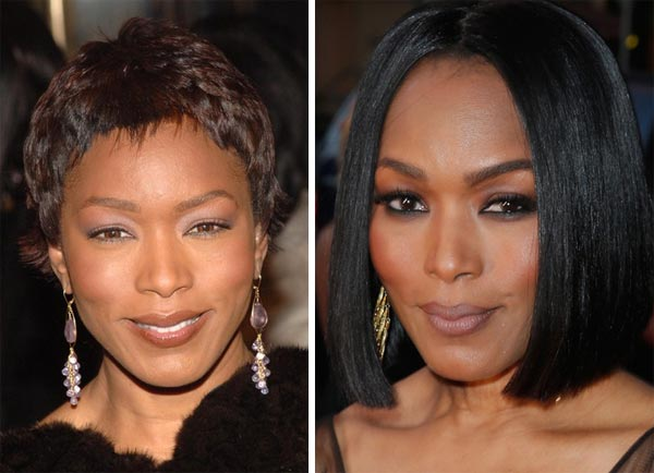 Angela Bassett Plastic Surgery