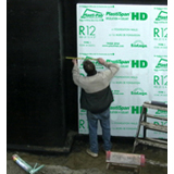 Insulate your Foundation Step 3