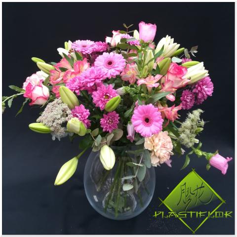 Bouquet Minerva ©Plastiflor