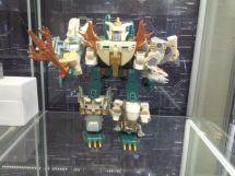 Transformers Beast Wars Ii God Neptune Loose Complete