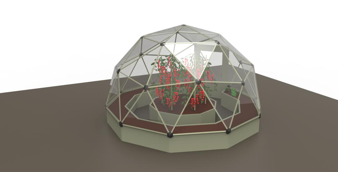 Greenhouse Plastmakers
