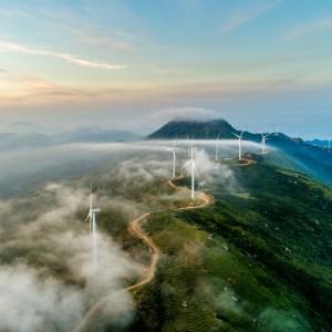 Композитные материалы в возобновляемой энергетике