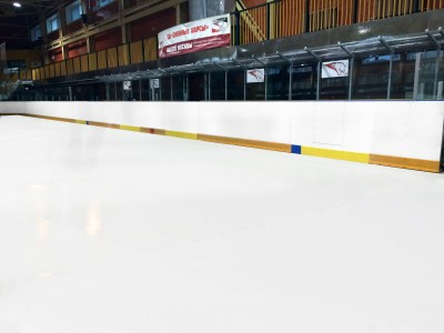 Искусственный лед INKULEN PE ICE купить