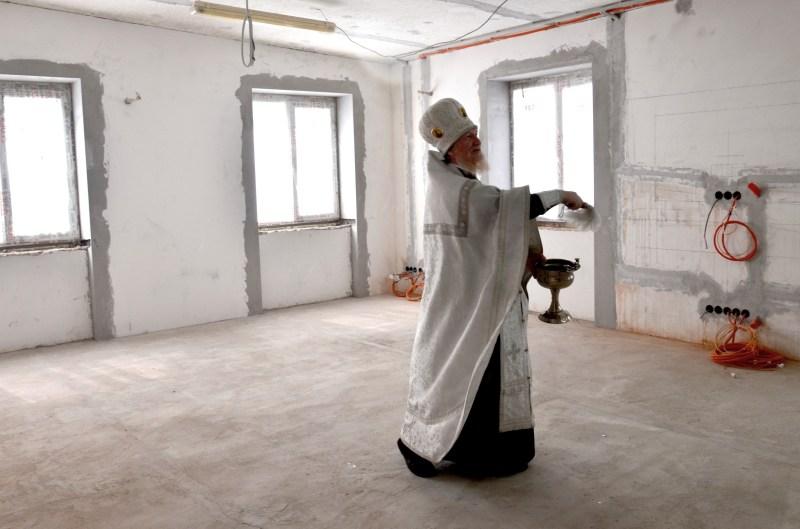 протоиерей Андрей Ковальчук