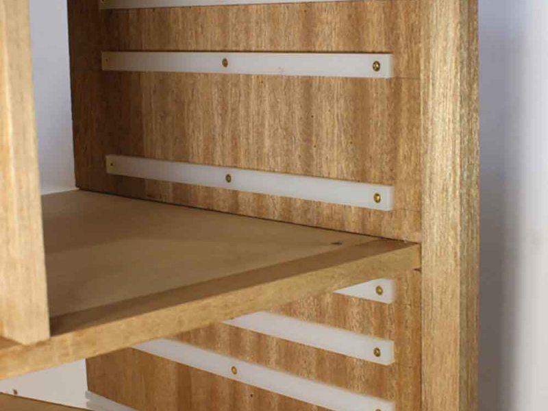 мебельная промышленность