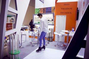 Выставка Интерпластика