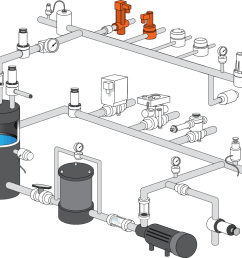 solenoid valves diagram  [ 1136 x 759 Pixel ]