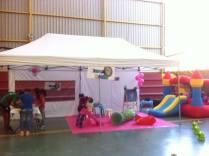 Zona Infantil del Festival