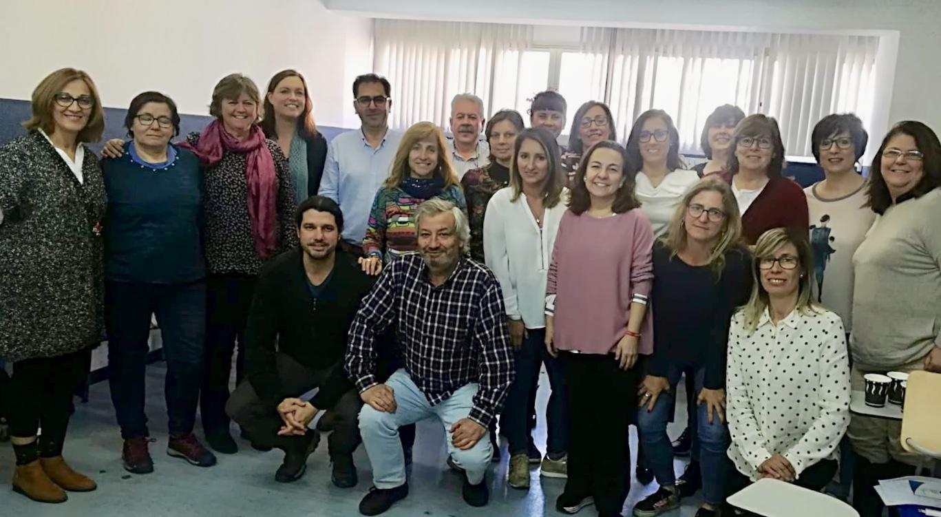 V Encuentro de las asociaciones de la Plataforma Dislexia