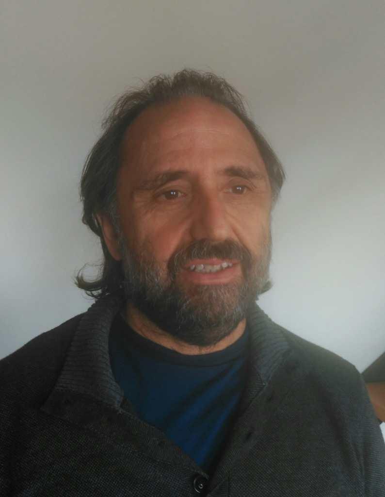 José Luis Cruz Cubells