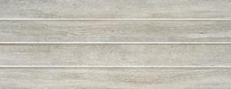 WOOD Lamas Style Grey 35x90