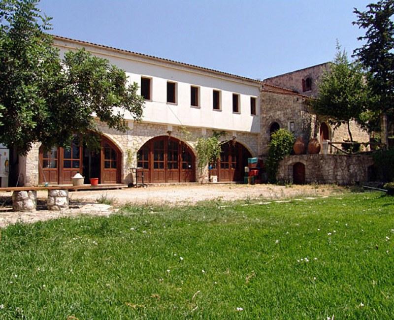 Dourakis Winery