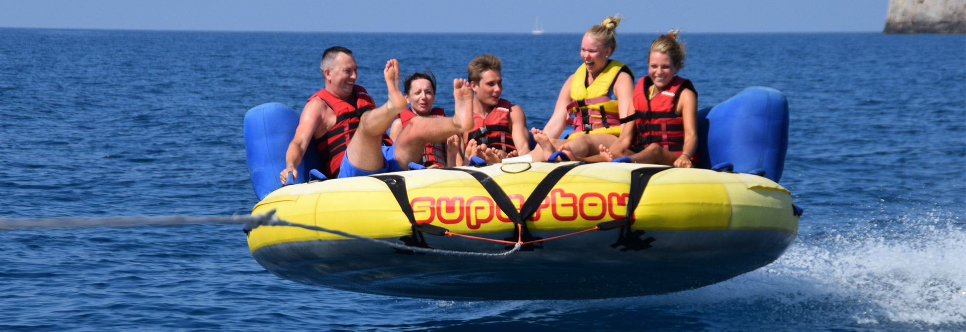 crazy sofa ride best upholstery for pets rides platanias watersports in crete