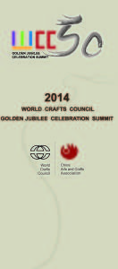 2014 WCC Golden Jubilee Celebration Summit