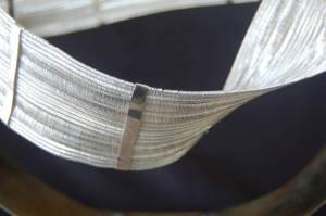 V Bienal Textil WTA  - Bolsa De Comercio