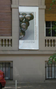 oyería Contemporánea Inspiración Americana Museo José Hernández Buenos Aires Argentina
