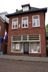 Beyond Textil. Winterswijk, Holanda
