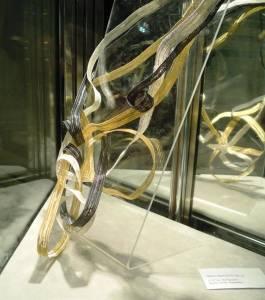 Gioielli in Fermento: Des Sarments Sauvages En Milan