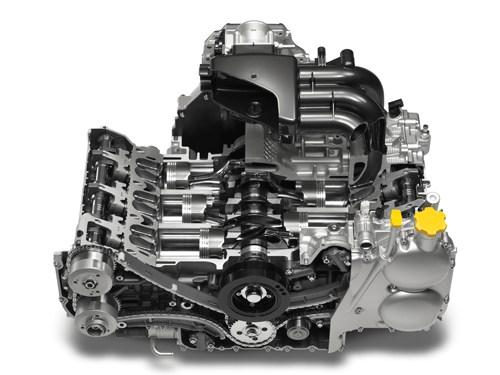 Engine Diagram Web