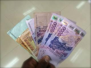 Senegalese bills