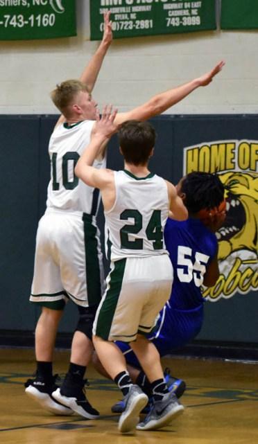 Blue.Ridge.Brevard.basketball.JV.boys (27)