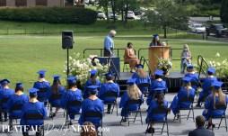 Graduation (100)