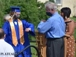 Graduation (116)