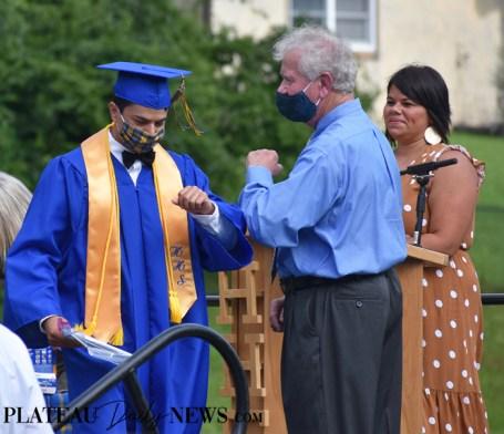 Graduation (118)