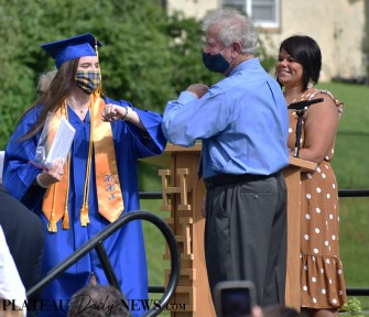 Graduation (120)