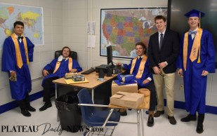 Graduation (66)
