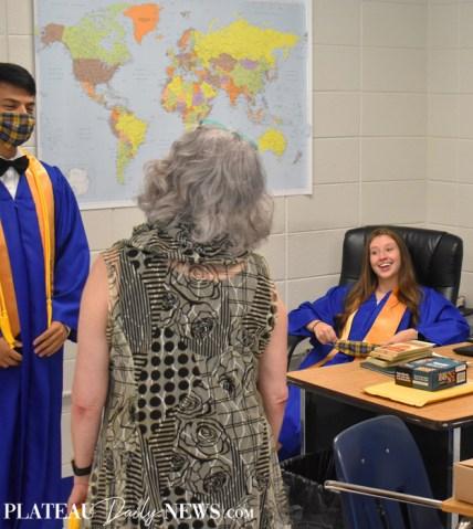 Graduation (70)