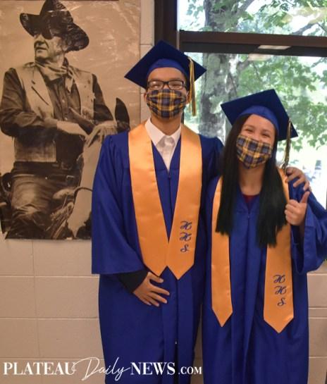 Graduation (78)