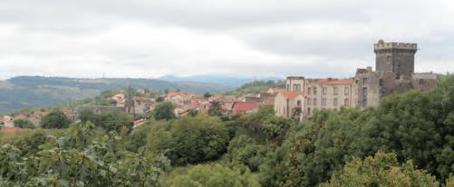 Châteaugay en vedette sur le document bilan du PLUM