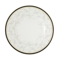 Waterford Crystal Plates. Waterford Crystal Lismore Footed ...