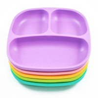 Plastic Plates With Dividers. Chinet Classic White ...