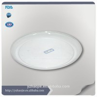 Disposable Clear Plastic Plates. 54 CRYSTAL CLEAR PLASTIC ...