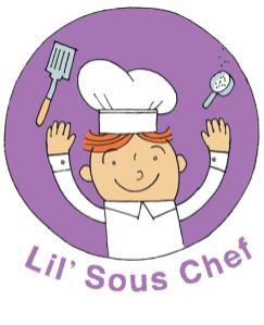 Lil Sous Chef SQ Quesadillas