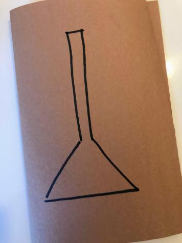 Broom outline