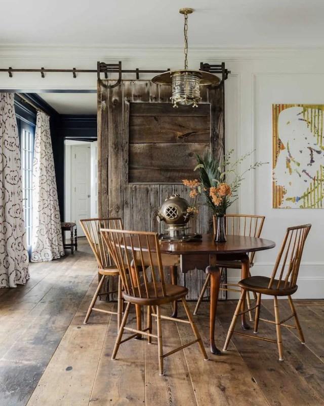 Platemark Interior Design Chatham Family Room