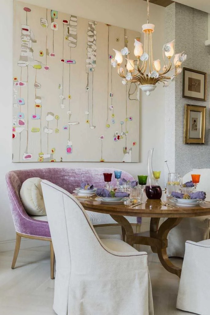 Commonwealth Avenue Dining Room