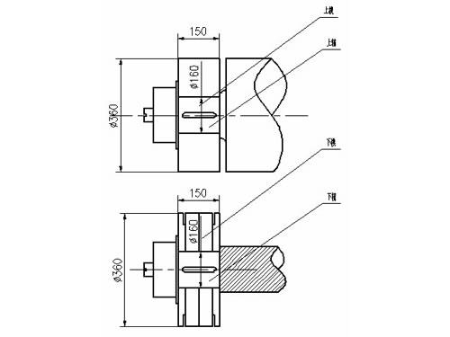 Upper Roll Universal Rolling Machine,Multifunctional Plate
