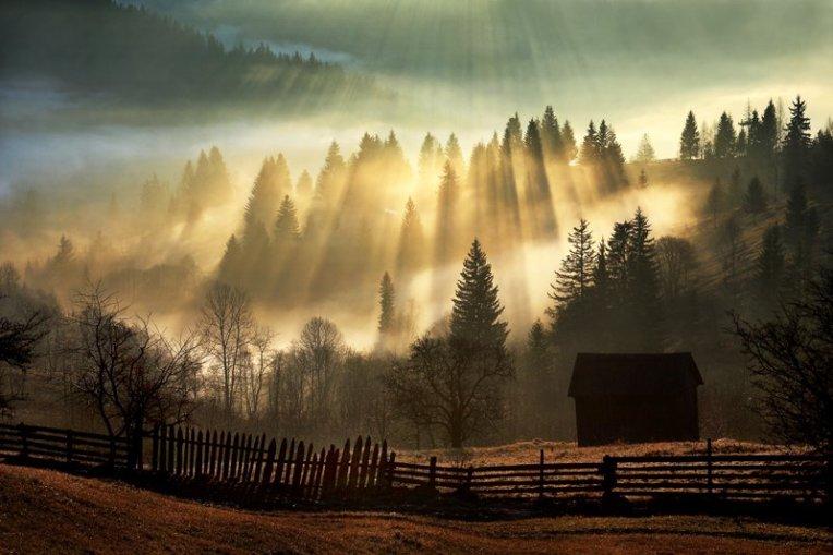 Bucovina toamna, copyright Sorin Onisor